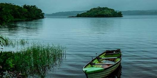 Isle of Inisfree. Image Courtesy of Yeats2015