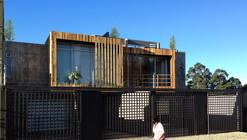 Junglares / Chango Arquitectura & Diseño