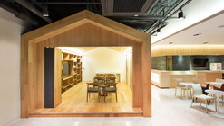 A House for Nature and People / YLAB