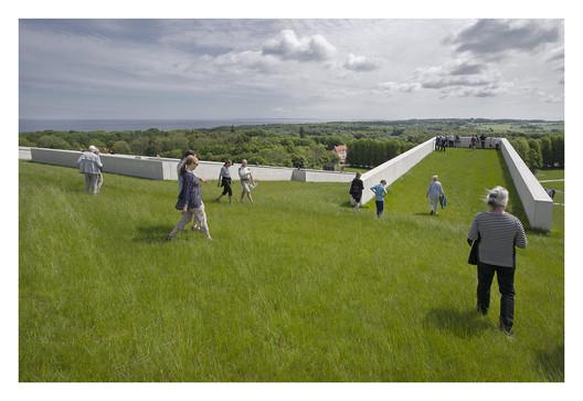 Moesgaard Museum / Henning Larsen