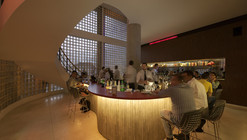 Bar Riviera / Studio MK27 - Marcio Kogan + Beatriz Meyer + Eduardo Chalabi + Diana Radomysler