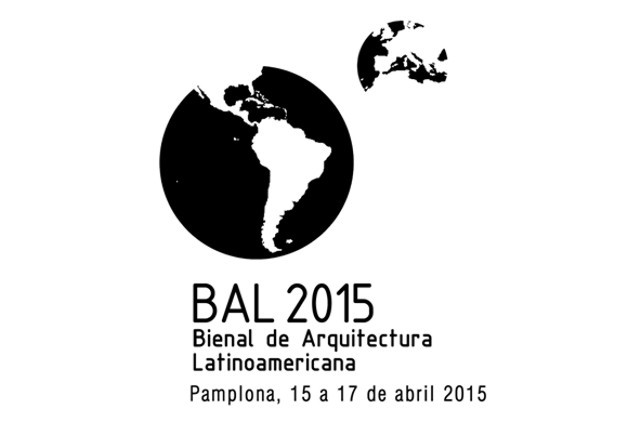 Seleccionados Bienal de Arquitectura Latinoamericana BAL 2015 - Pamplona