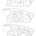 Diagrama de layouts. Image Cortesia de Estudio America