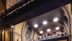 Theatre Speelhuis / Cepezed Architects