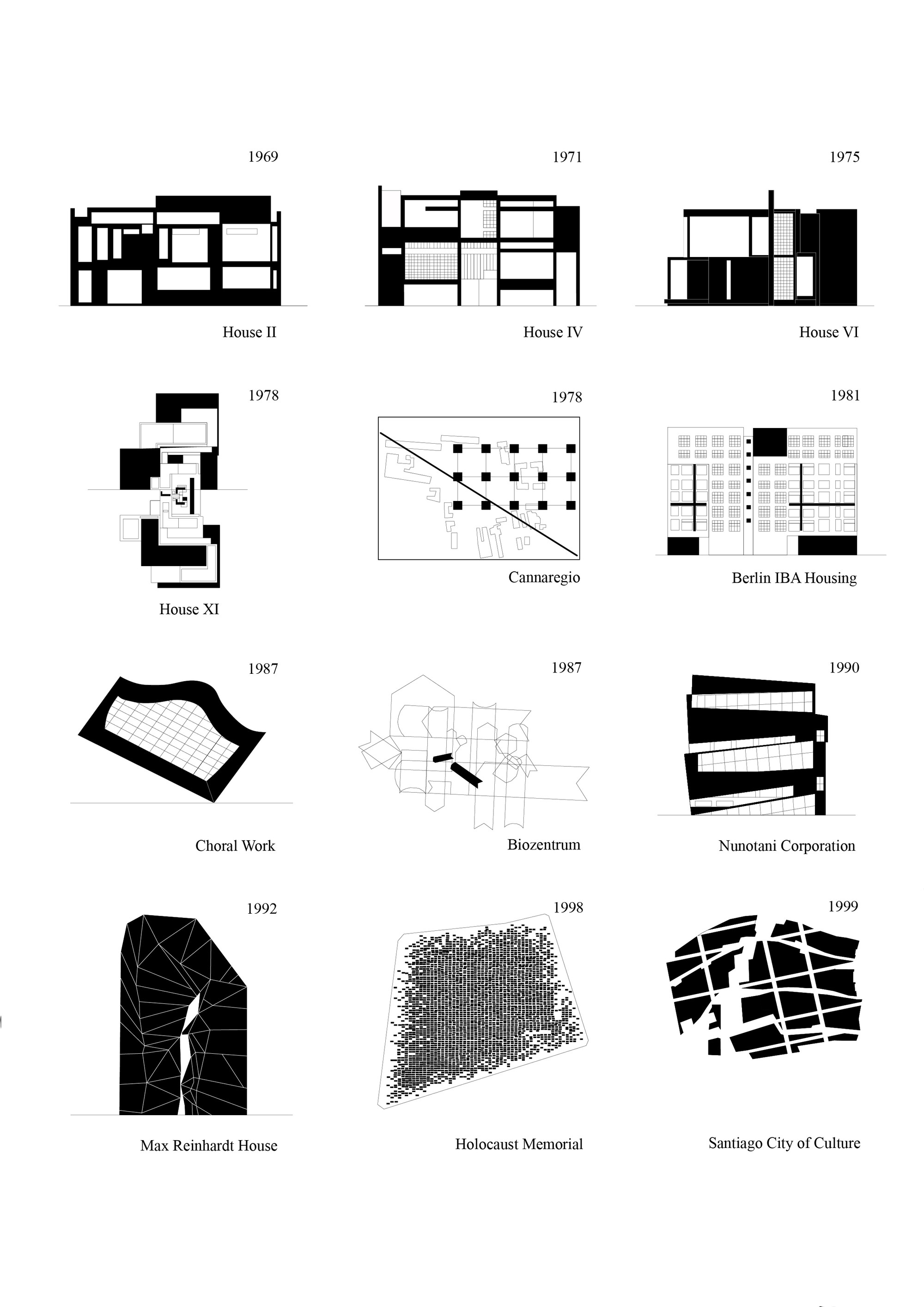 Gallery of From Formalism to Weak Form: The Architecture and ...