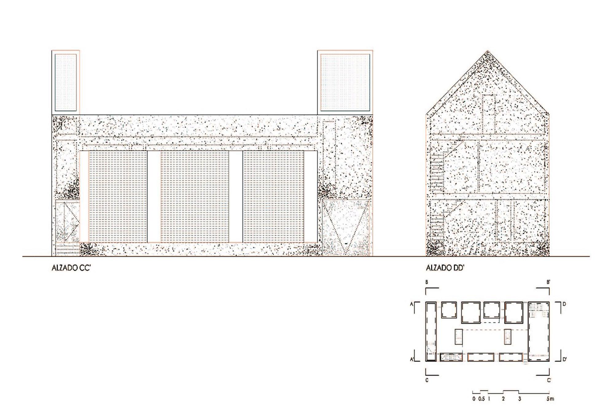 Gallery of fuensanta house muka arquitectura 23 - Muka arquitectura ...