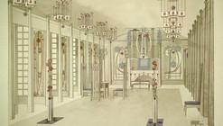 Charles Rennie Mackintosh Exhibition To Open Next Month In London