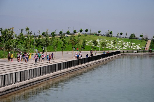 © Ministerio de Vivienda y Urbanismo, via Flickr