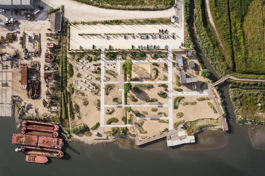 Tagus Linear Park / Topiaris Landscape Architecture. Imagem © Joao Morgado