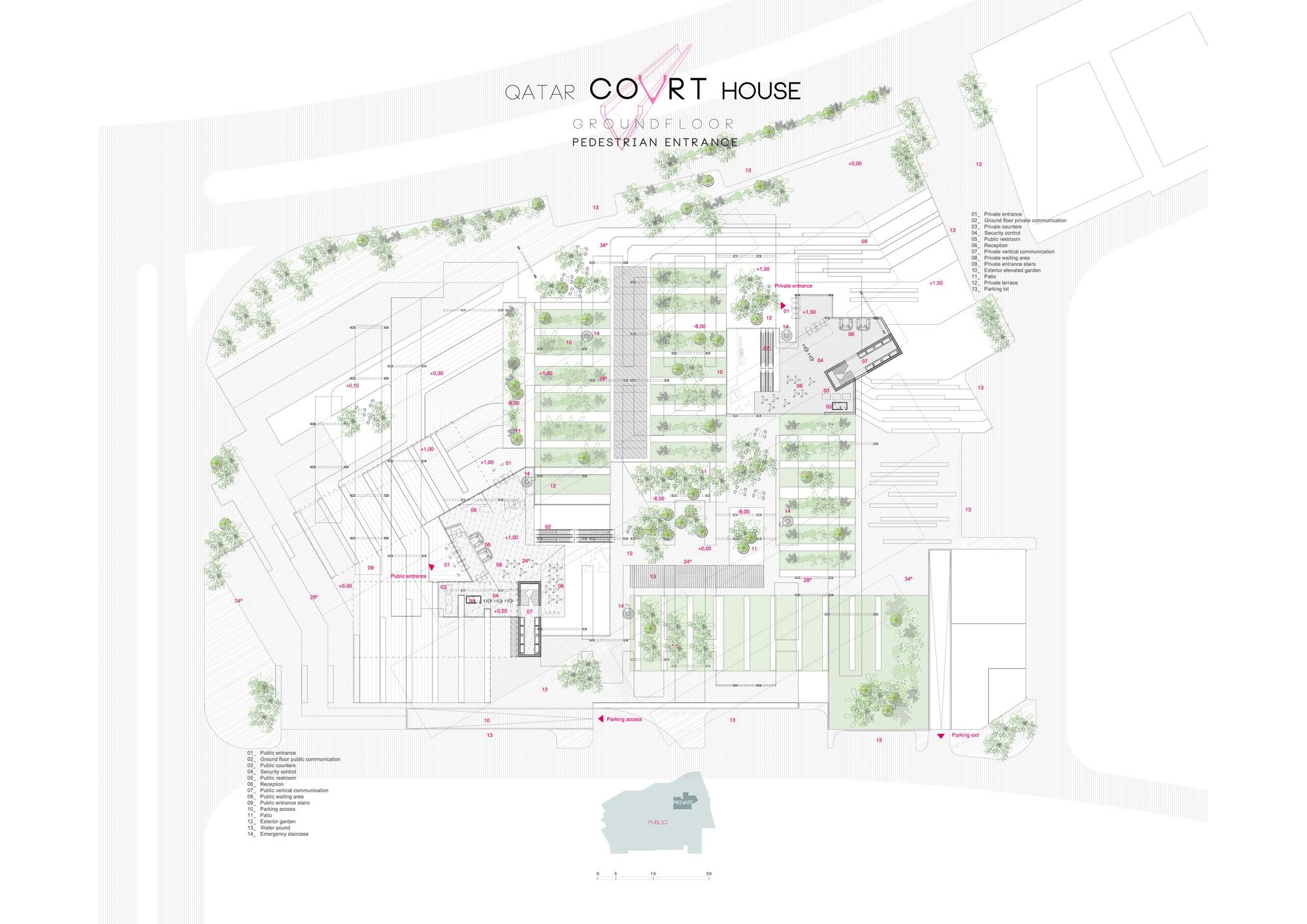 Galer 237 A De Agi Architects Obtiene Segundo Lugar En Dise 241 O