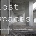 CALL FOR IDEAS: LOST SPACES 2015 DESIGN COMPETITION