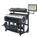 Impresora de gran formato MFP M40 / Canon
