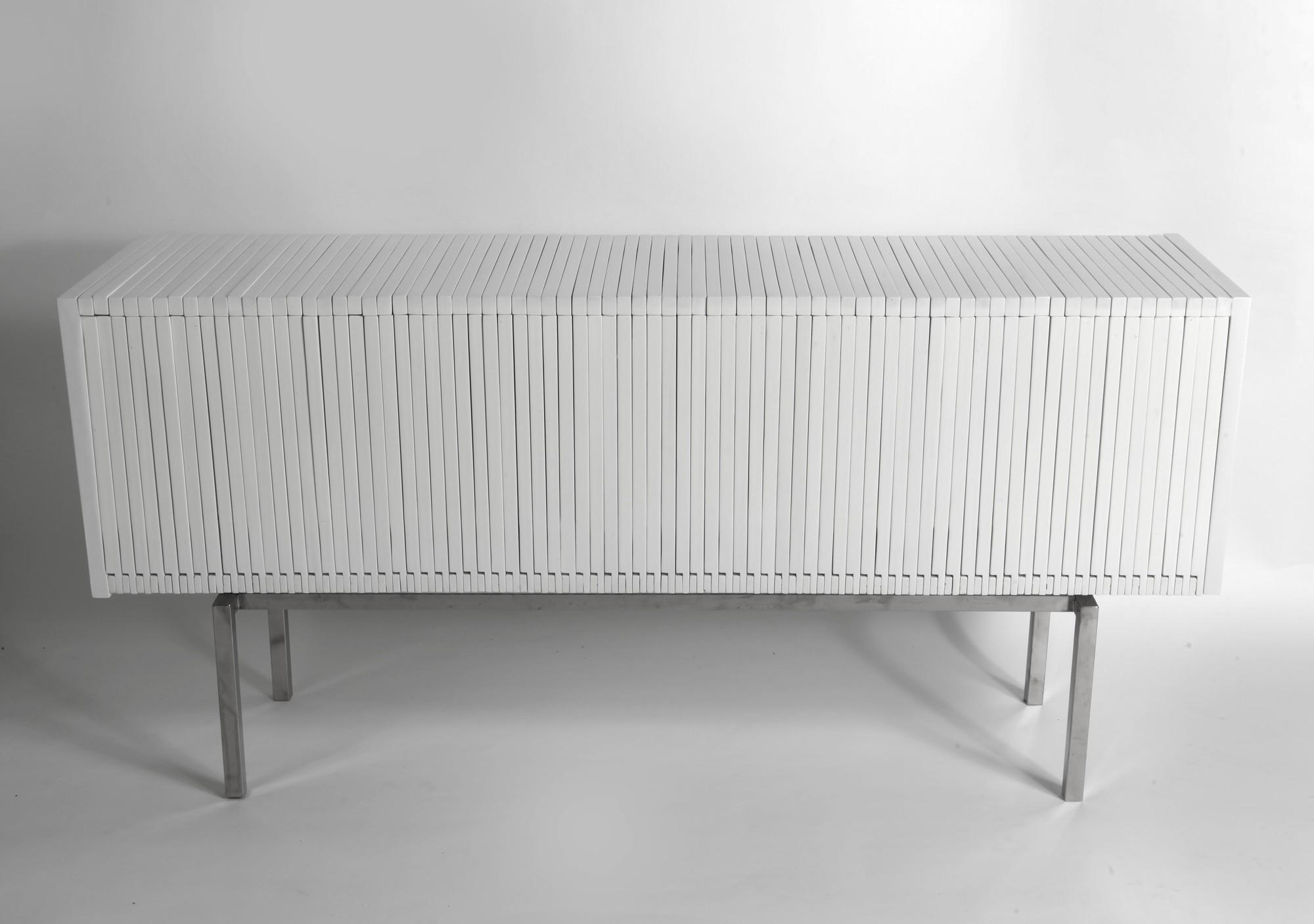 Gabinete Wave / Sebastian Errazuriz