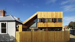 Fenwick Street House / Julie Firkin Architects