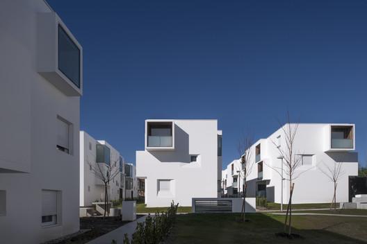 Résidence Jouanicot - Truillet / Leibar Seigneurin Architectes