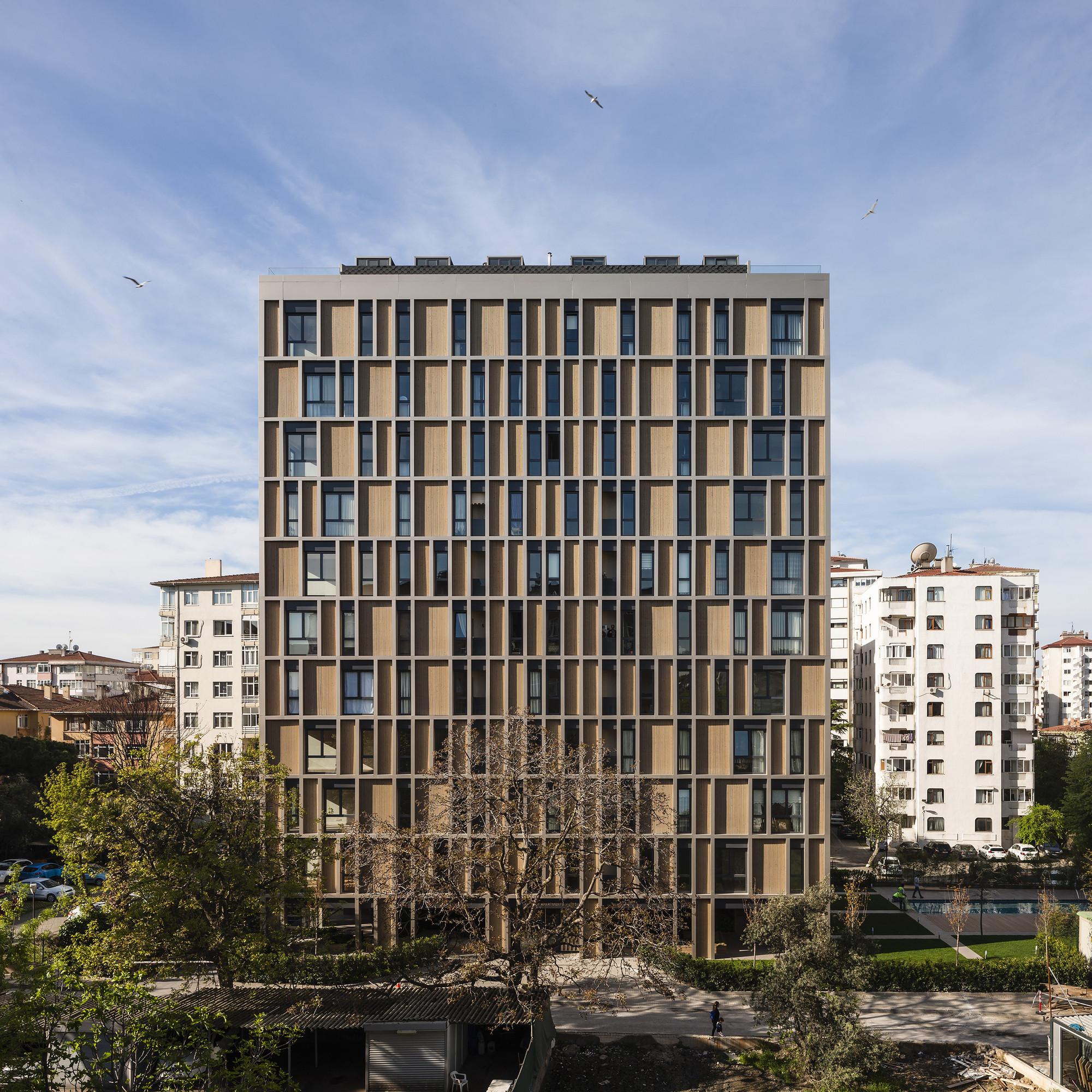 Rentals Apartment: Arkadia / IND Architects