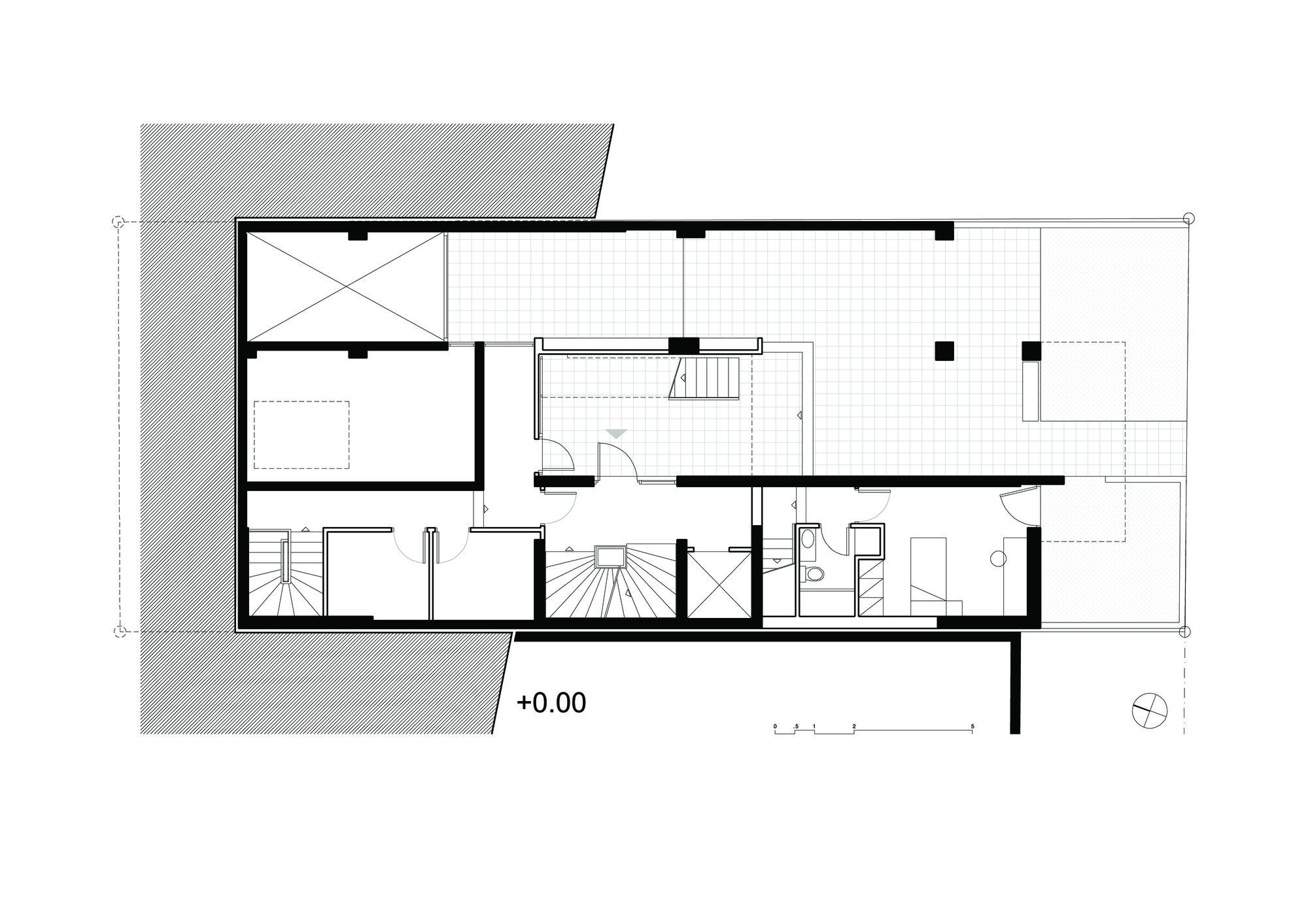 Apartment Building in Deinokratous Street, Athens / Giorgos ...