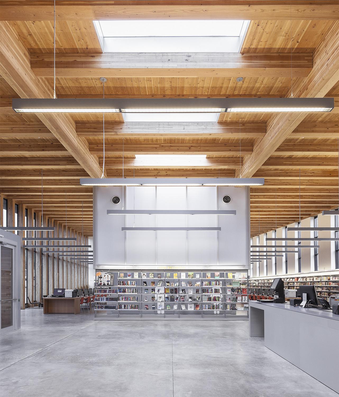 2015 Wood Design Award Winners Announced