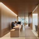 Venture Capital Office / Paul Murdoch Architects + Simpson Gumpertz & Heger © Eric Staudenmaeir Photography