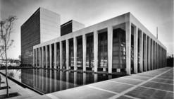 Clássicos da Arquitetura: Palácio da Justiça / Juan Sordo Madaleno