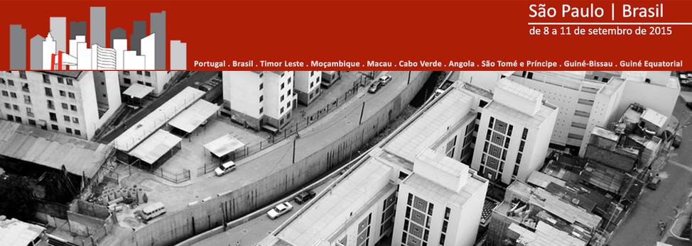 Chamada de trabalhos para o 3º CIHEL- Congresso Internacional da Habitação no Espaço Lusófono, Cortesia de 3º Congresso Internacional da Habitação no Espaço Lusófono