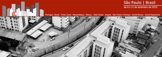 Cortesia de 3º Congresso Internacional da Habitação no Espaço Lusófono