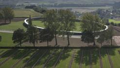 O Anel da Memória / Agence d'Architecture Philippe Prost
