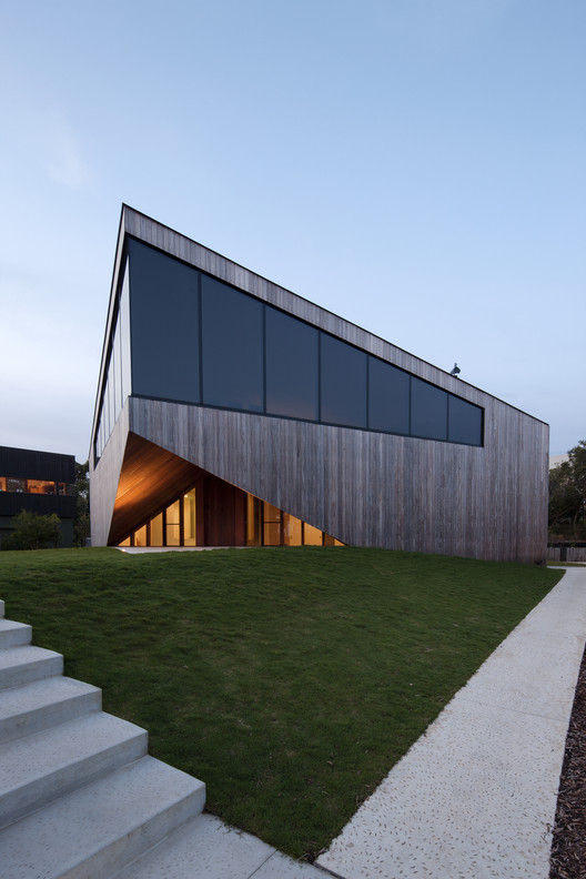 Casa Aireys / Byrne Architects, © Shannon McGrath