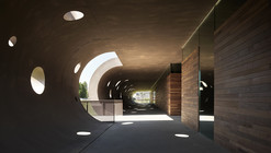 Day Centre and Housing for the Disabled / Archea Associati