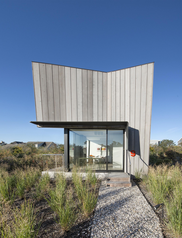 Beach Hampton / Bates Masi Architects