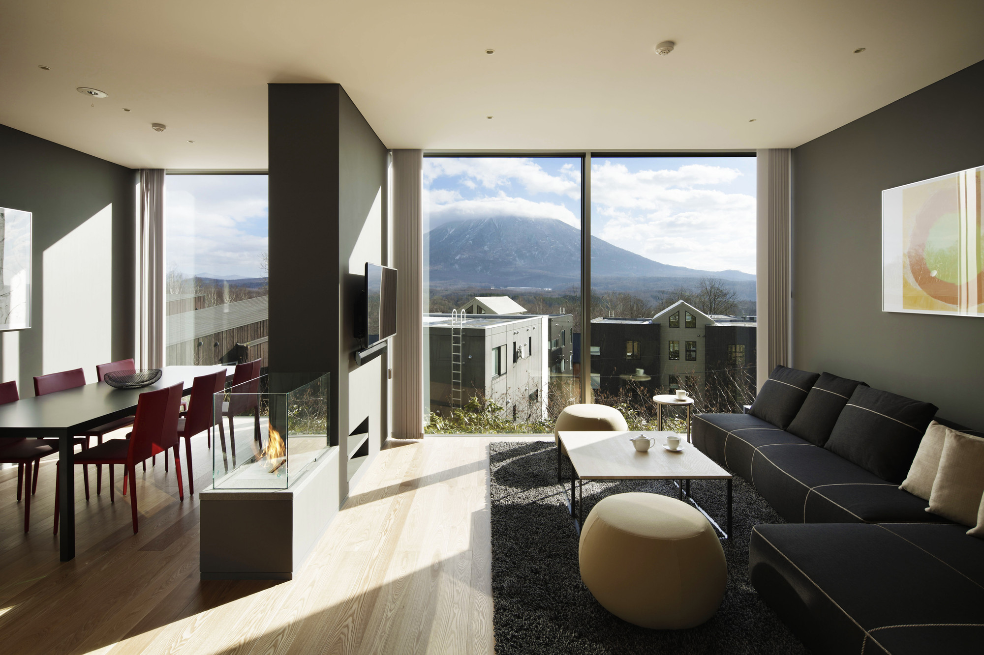 Terrazze / AE5 partners | ArchDaily