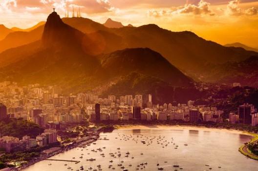 Prefeitura do Rio de Janeiro aponta caminhos para enfrentar as mudanças climáticas, Rio de Janeiro. Cortesia de Ciclovivo