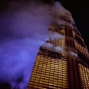 Cine y Arquitectura: Infierno en la Torre