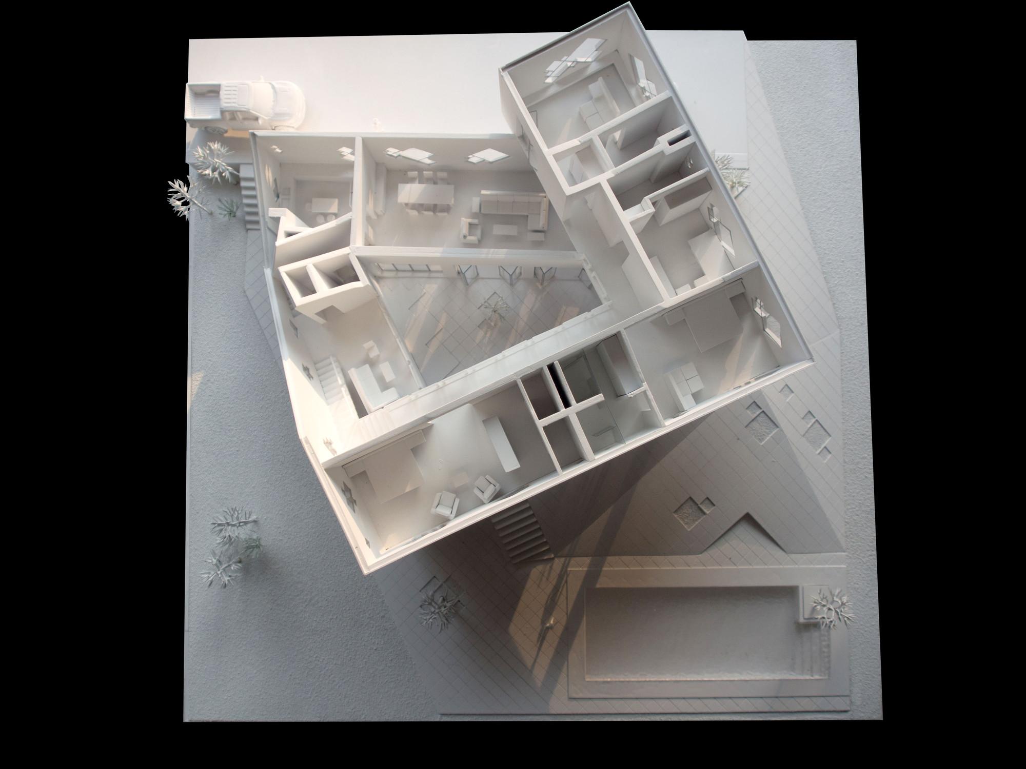 Gallery of Tomoe Villas / Note-D - 21