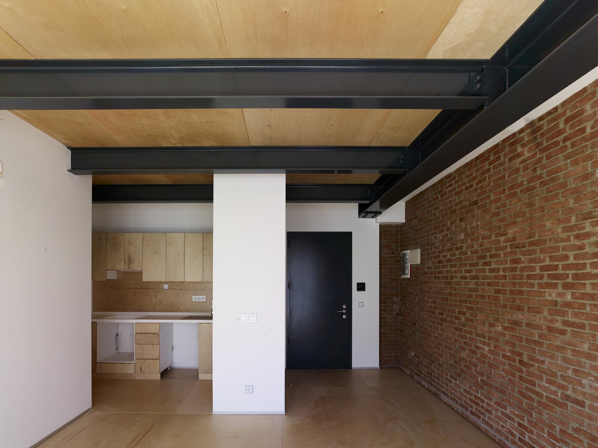 NoXX Apartment,© Cemal Emden