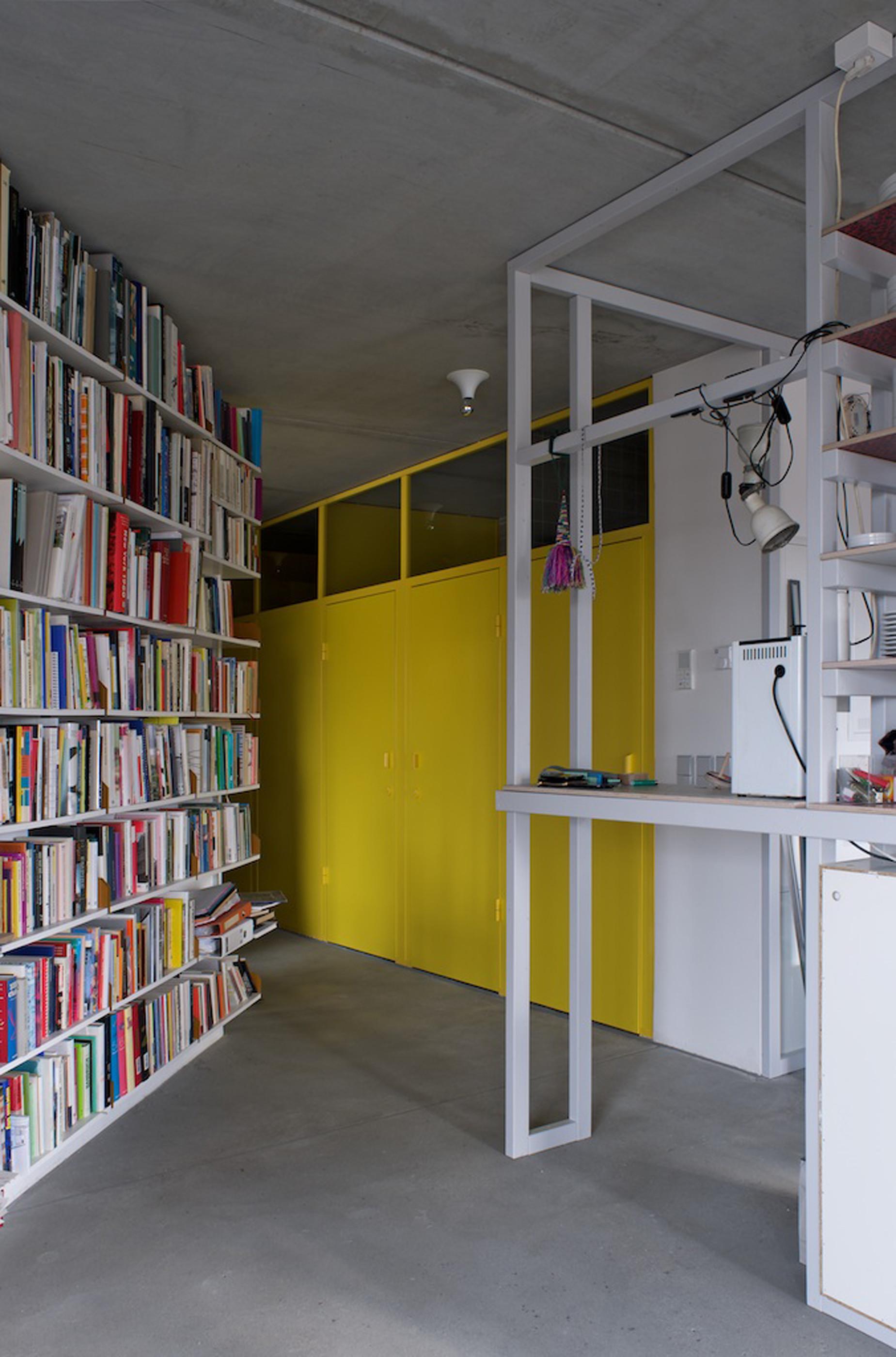 Heide Beckerath gallery of r50 cohousing ifau und jesko fezer heide