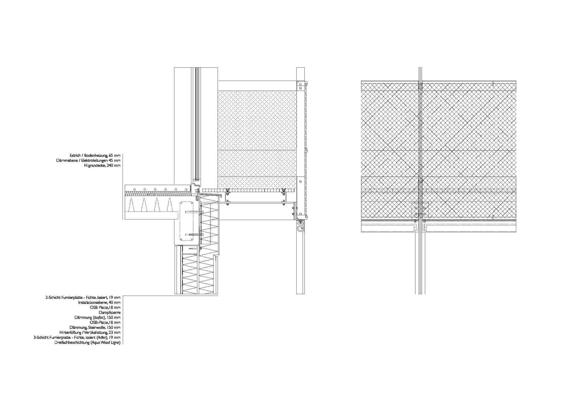 gallery of r50 cohousing ifau und jesko fezer heide von beckerath 38. Black Bedroom Furniture Sets. Home Design Ideas