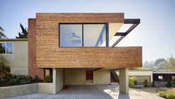 Morris House / Martin Fenlon Architecture
