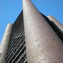 Knights of Columbus Building / Kevin Roche & John Dinkeloo. Image © Flickr: username- sftrajan