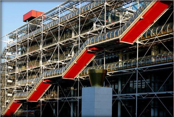 Centro Pompidou considera abrir filial em Libourne, © Francis Toussaint