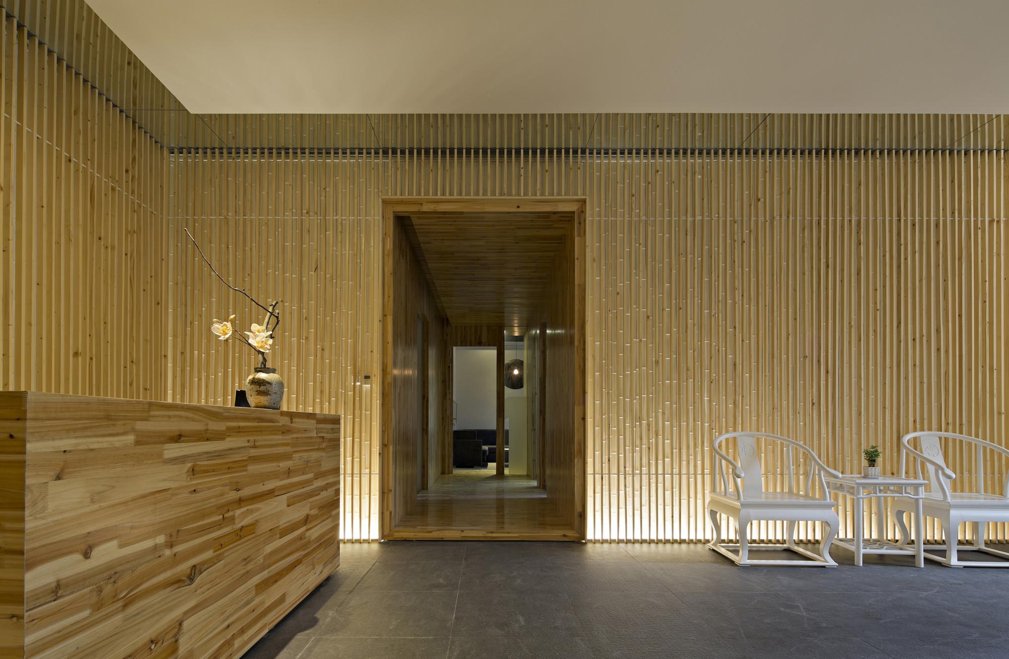C&C Design Creative Headquarters / C&C Design, Courtesy of C&C Design