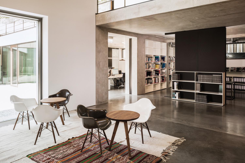 Blocher Blocher Partners gallery of office building blocher partners 15