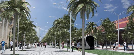 Studio-X Rio promove debate sobre projetos urbanos e dinâmicas de investimento no Rio de Janeiro, Cortesia de Studio-X Rio