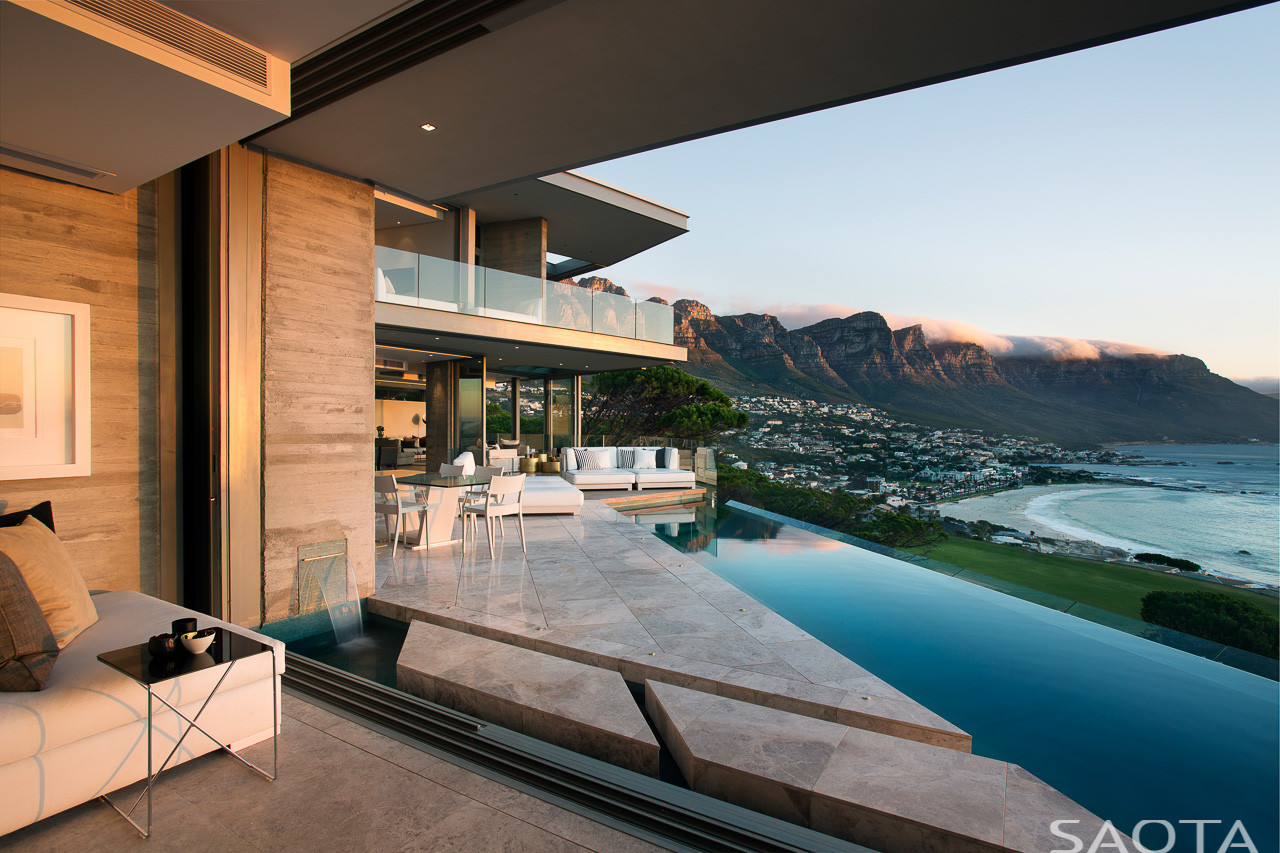 amazing in house design.  Clifton 2A SAOTA ArchDaily