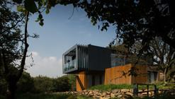Casa d'Água em Grillagh / Patrick Bradley Architects