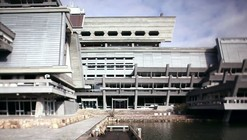 """Classic Japan"" Episode 2: Sachio Otani's Kyoto International Conference Center"