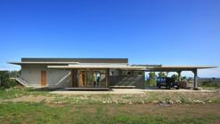 The Pacific House  / Wang, Pe-Jen Architects