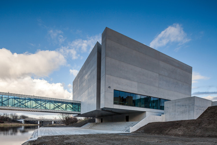 Ichot - Gate of Poznan / Ad Artis Architects