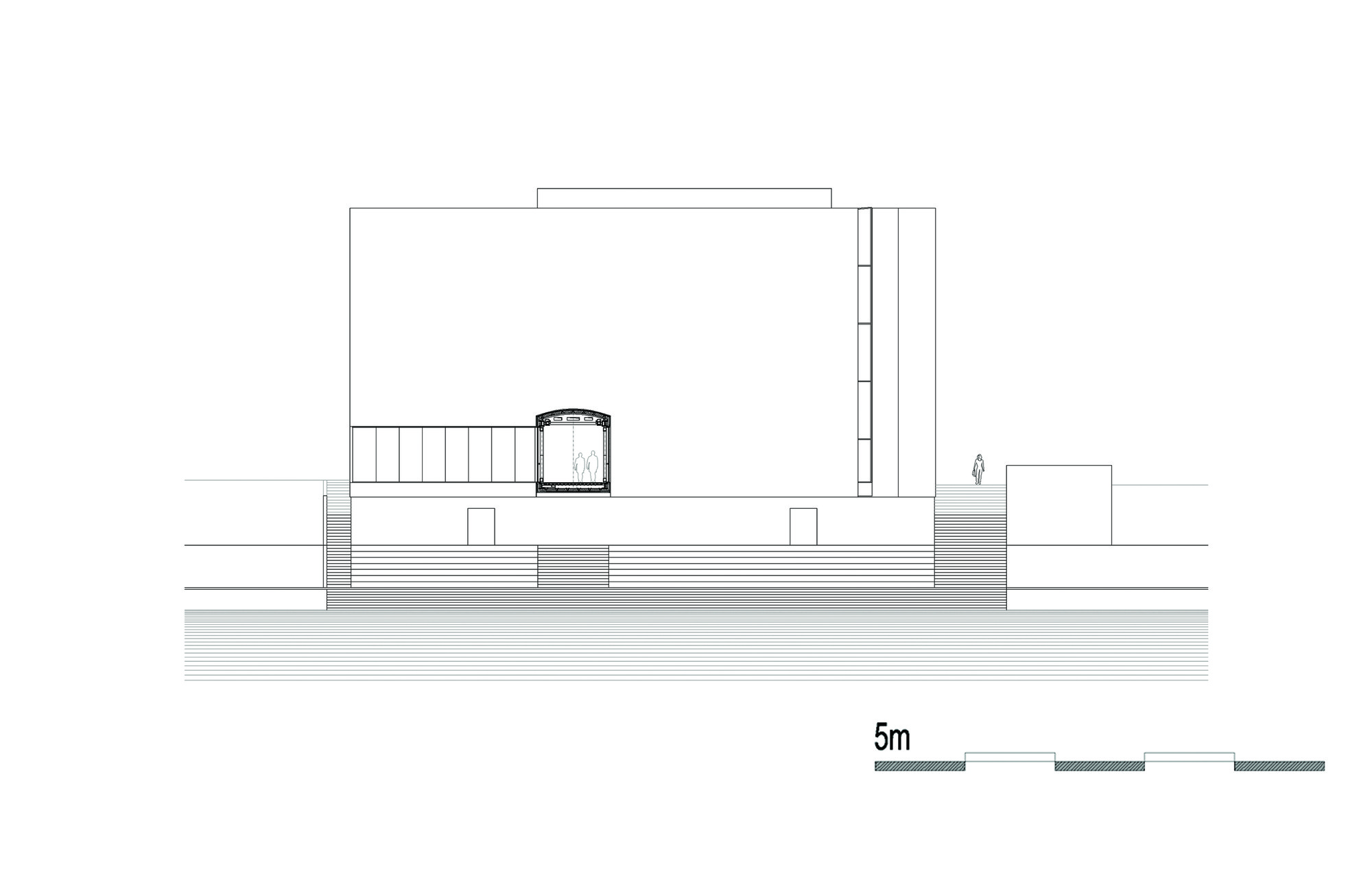 Galer a de ichot puerta de poznan ad artis architects 44 for Ad architects