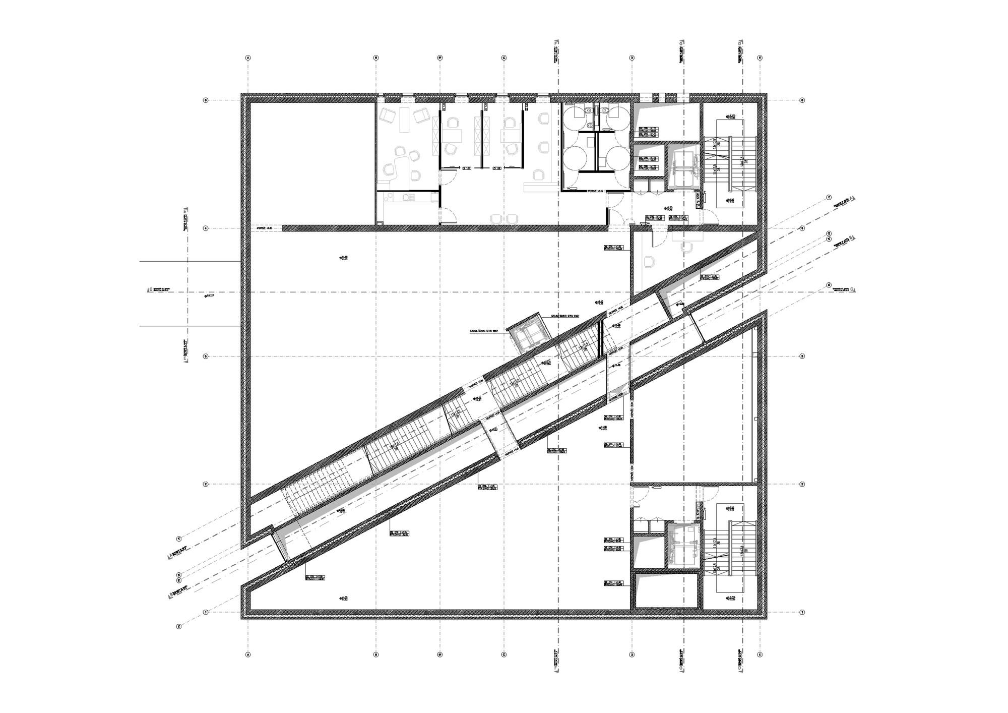 Galer a de ichot puerta de poznan ad artis architects 36 for Ad architects